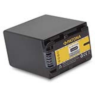 Baterie PATONA kompatibilní s Sony FV100