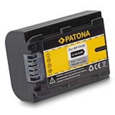 Baterie PATONA kompatibilní s Sony NP-FH50