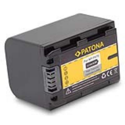 Baterie PATONA kompatibilní s Sony NP-FH70