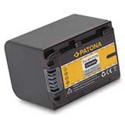 Baterie PATONA kompatibilní s Sony NP-FV70