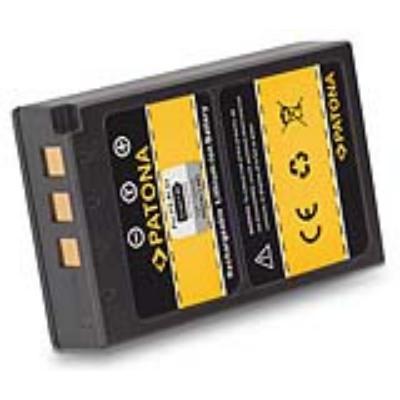 Baterie PATONA kompatibilní s Olympus BLS1