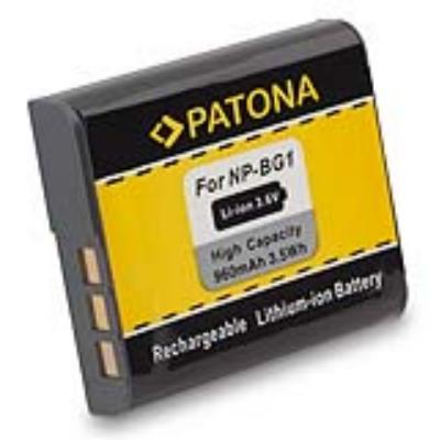 Baterie PATONA kompatibilní s Sony NP-BG1