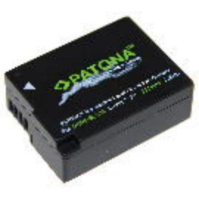 Baterie PATONA kompatibilní s Panasonic DMW-BLC12E