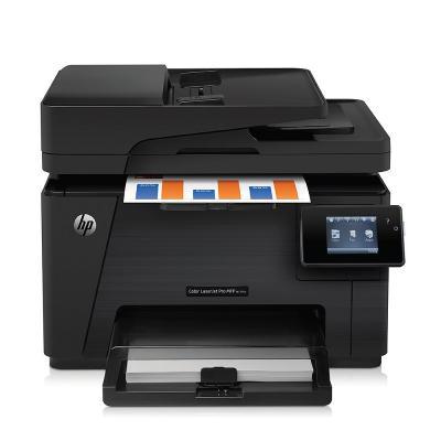 Multifunkční tiskárna HP LaserJet Pro MFP M177fw