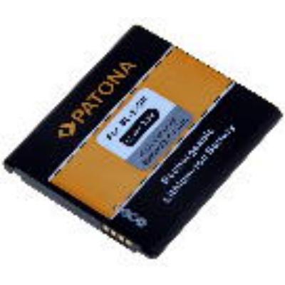 Baterie PATONA kompatibilní s LG BL-53QH 2300mAh