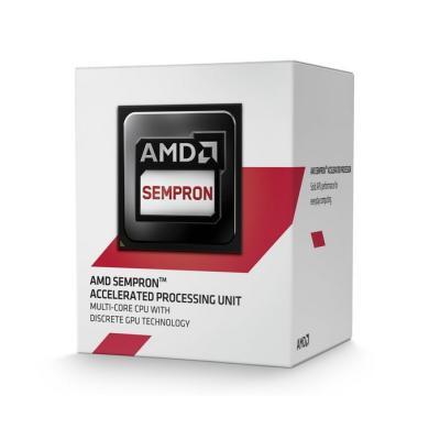 Procesor AMD Sempron X2 2650 Kabini
