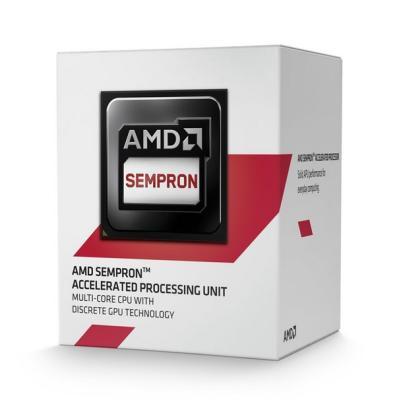 Procesor AMD Sempron X4 3850 Kabini