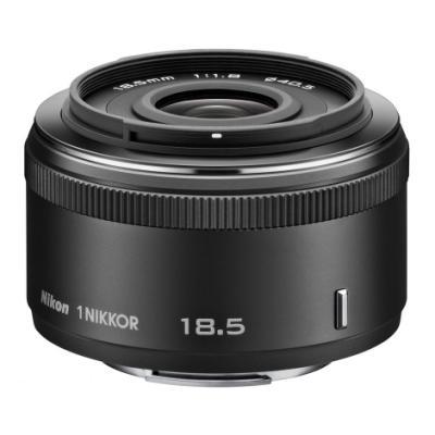 Objektiv Nikon 1 NIKKOR 18,5 mm f/1,8