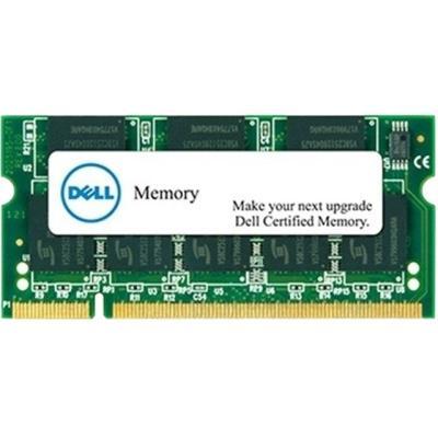 Operační paměť Dell 8 GB DDR3 1600 MHz SO-DIMM