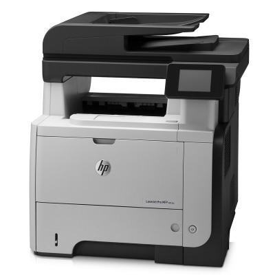 Multifunkční tiskárna HP LaserJet Pro M521dn