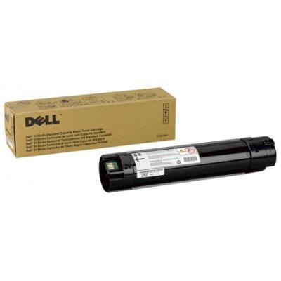 Toner Dell N848N černý