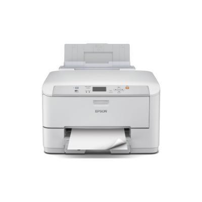 Inkoustová tiskárna Epson WorkForce Pro WF-5110DW