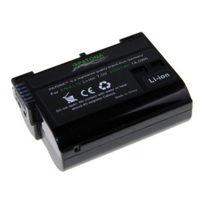 Baterie PATONA kompatibilní s Nikon EN-EL15