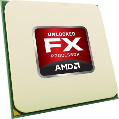Procesor AMD FX-8370 Vishera