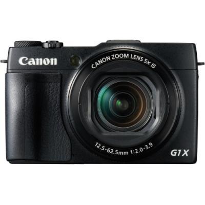 Digitální fotoaparát Canon PowerShot G1 X MARK II