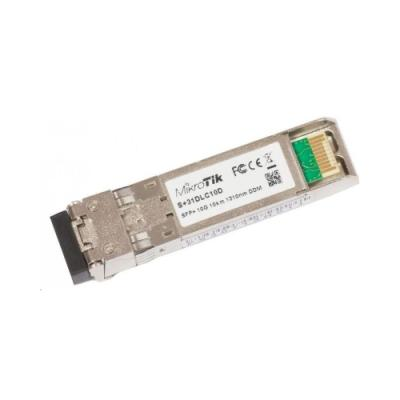 Optický modul MikroTik S+31DLC10D
