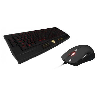 Set klávesnice a myši GAMDIAS ARES Essential