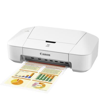 Inkoustová tiskárna Canon PIXMA iP2850
