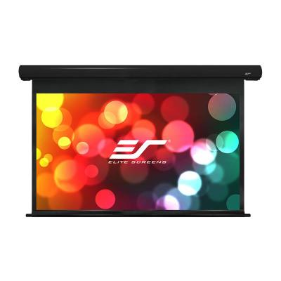 "Projekční plátno Elite Screens SKT120UHW-E20 120"""