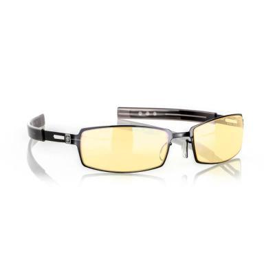 Brýle GUNNAR PPK GLOSS ONYX