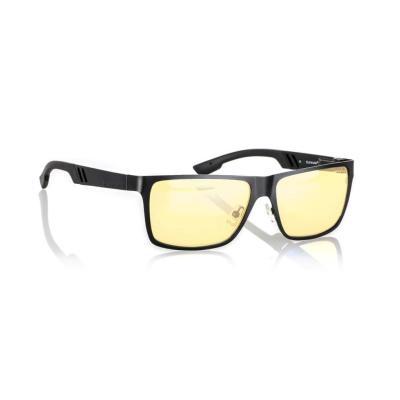 Brýle GUNNAR VINYL ONYX