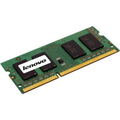 Operační paměť Lenovo 8 GB DDR3 1600 MHz SO-DIMM