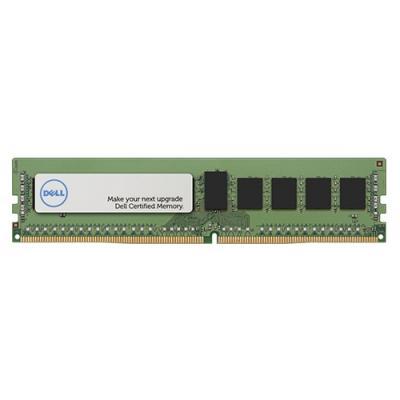 Operační paměť Dell 8 GB DDR4 2133 MHz ECC