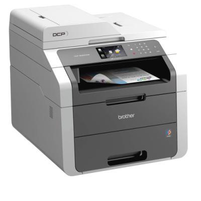 Multifunkční tiskárna Brother DCP-9020CDW