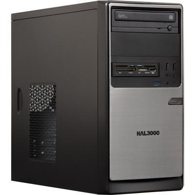 HAL3000 Bronze s platformou AMD
