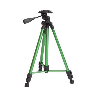 Stativ Rollei Compact Traveller Star S2 zelený