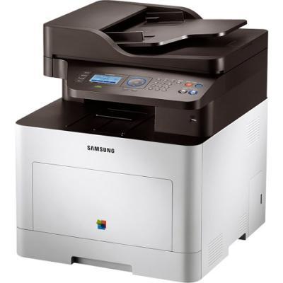 Multifunkční tiskárna Samsung CLX-6260ND