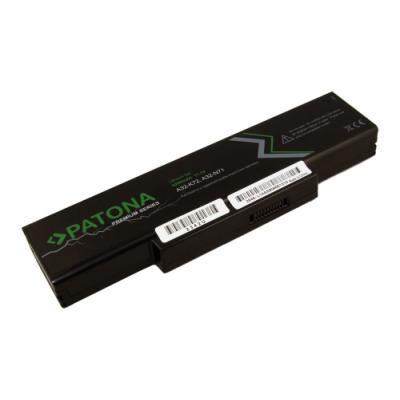 Baterie PATONA pro ASUS 5200 mAh