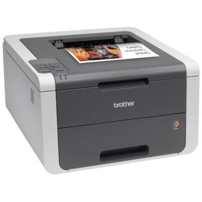 Laserová tiskárna Brother HL-3140CW