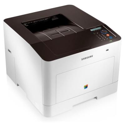 Laserová tiskárna Samsung CLP-680DW