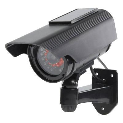 Atrapa bezpečnostní kamery König SAS-DUMMYCAM90