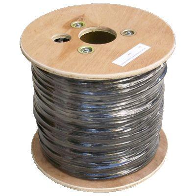 Síťový kabel UTP DATACOM cat.5e, 305m venkovní