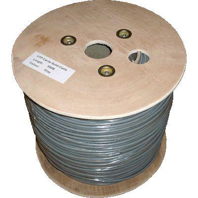 Síťový kabel UTP DATACOM cat.5e, 500m