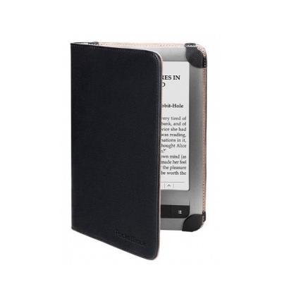 Pouzdro PocketBook černá/béžová