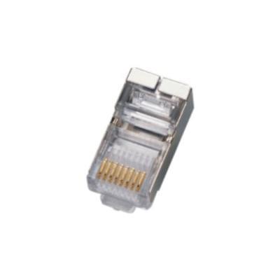 Konektor DATACOM STP cat.5e RJ45 drát
