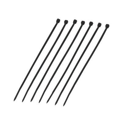 Stahovací páska DATACOM 2.5x100 100ks černá