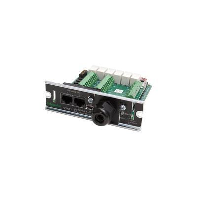 Síťová karta APC Dry Contact I/O SmartSlot