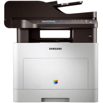 Multifunkční tiskárna Samsung CLX-6260FR