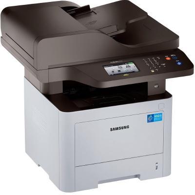 Multifunkční tiskárna Samsung SL-M4075FX