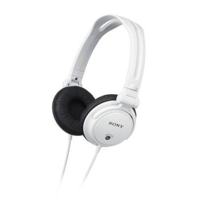 Sluchátka Sony MDRV150W
