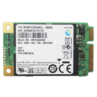 SSD disk Dell Encrypted 256GB