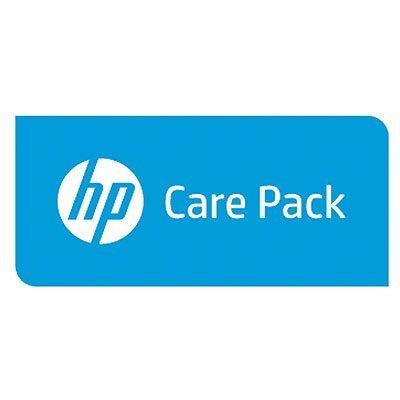Záruka HP pro tiskárny - 4 roky NBD