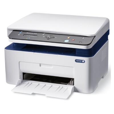 Multifunkční tiskárna Xerox WorkCentre 3025Bi