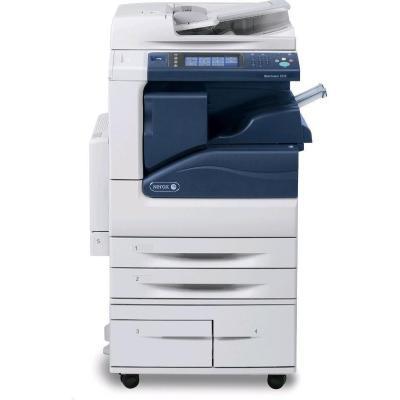 Multifunkční tiskárna Xerox WorkCentre 5300V_F