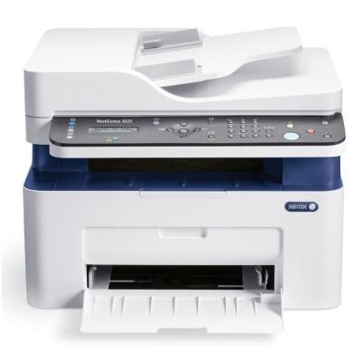 Multifunkční tiskárna Xerox WorkCentre 3025Ni