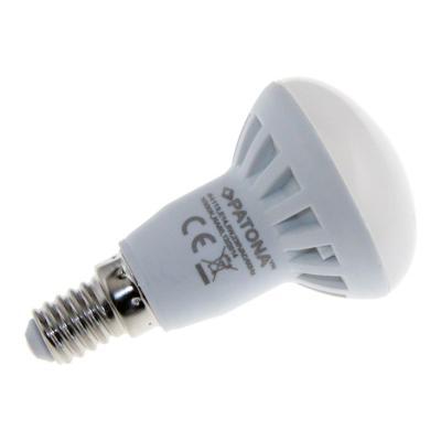LED žárovka PATONA E14/230V 5 W teplá bílá